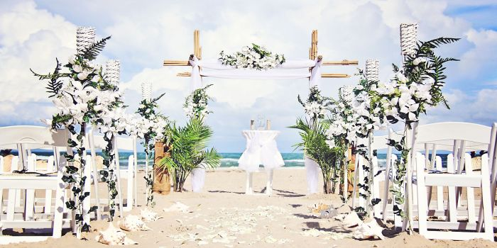 Wedding Officiant South Padre Island