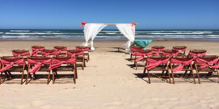 bamboo chairs with sashes3