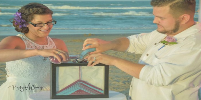 personalized sand ceremony 80
